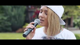 Simona Da Silva present: MY VOICE/YOUR CHOICE #1