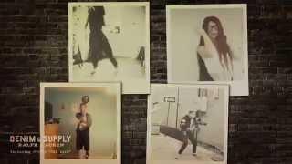 "Denim & Supply and Avicii Present ""The Days"""