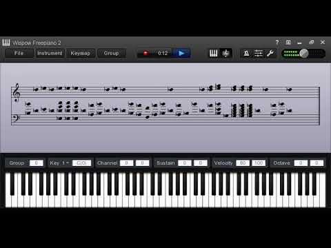 Tim Godfrey ahaa Intro Piano Cover Tutorial on D flat major