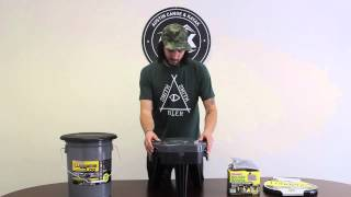 ACK Product Focus: Reliance Portable Hygiene
