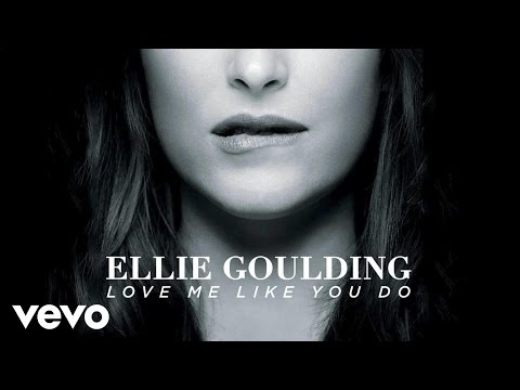 , title : 'Ellie Goulding - Love Me Like You Do (Official Audio)'