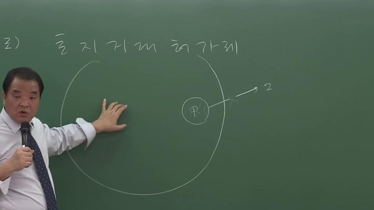 [랜드프로 김성수 교수] 2020 공인중개사법 및 실무 기초입문강의(20강)
