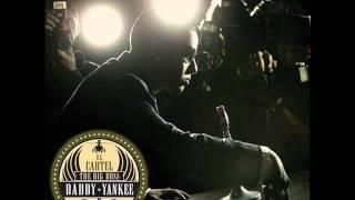 Daddy Yankee - Coraza Divina (El Cartel III The Big Boss)