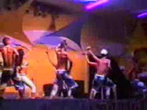 Música Caia No Samba