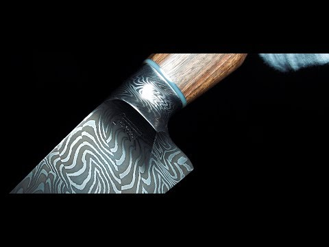 HIGH END KNIVES FOR BLADE SHOW 2019 - BLADESMITHING