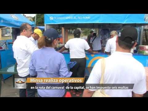 Minsa impone seis sanciones