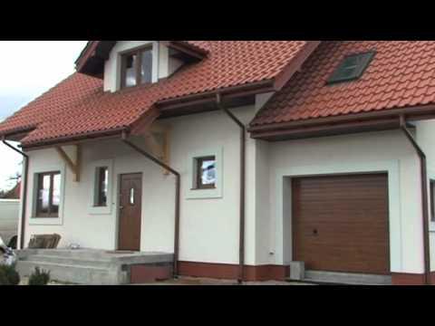 Budowa domu jednorodzinnego w Głoskowie - zdjęcie