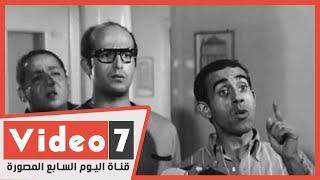 تحميل اغاني أهداها لروح صديقه.. اسمع قصيدة عزيزى الضيف أحمد بصوت سمير غانم MP3