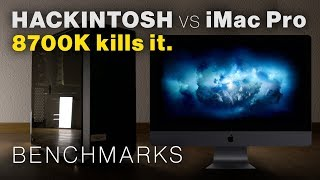macOS Mojave 10 14 RX Vega 64 LuxMark Score Hackintosh - Most