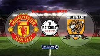 Video Manchester United Vs Hull City - Match Preview -