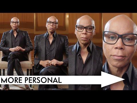 RuPaul Answers Increasingly Personal Questions | Slow Zoom | Vanity Fair
