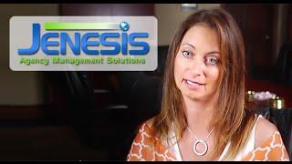 Jenesis Software video