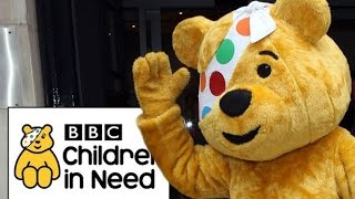 Terry Wogan‬, ‪Children in Need‬, ‪BBC Radio 2‬‬