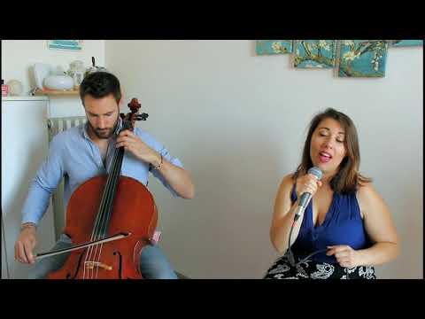 Corde Vocali |  Cello&Voce Duo voce e violoncello, pop Torino Musiqua