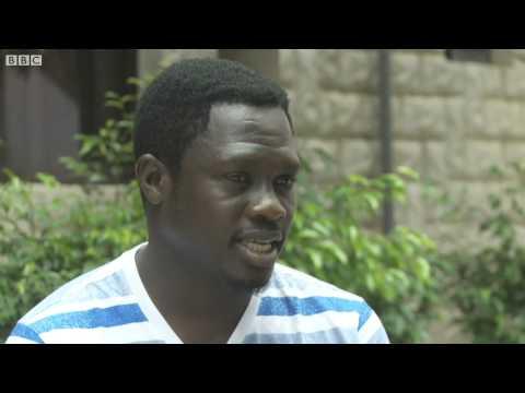 Taya BBC Hausa fatan alheri