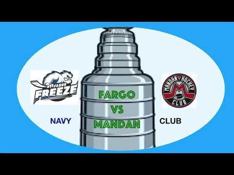 Mandan vs Fargo Navy 2 16 19