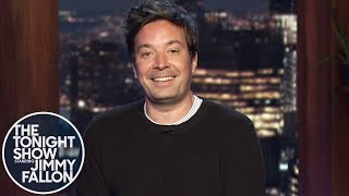 Jimmy Fallon and The Tonight Show Return to Rockefeller Center