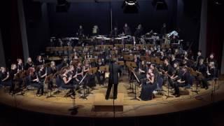 Spartacus - Schwäbisches Jugendblasorchester