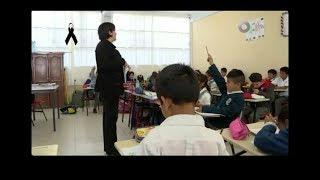 Especiales Noticias - El nuevo modelo educativo