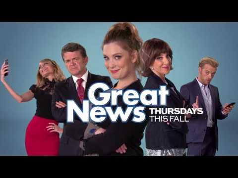 Great News Season 2 Teaser