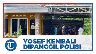 Update Kasus Subang, Yosef Kembali Dipanggil Polisi Hari Ini