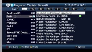 Schritt für Schritt zu den persönlichen TV-Kanälen von watchmi