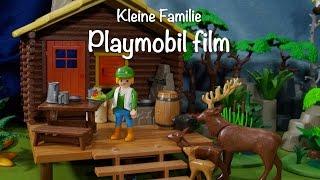 Playmobil Movie Film  Klein Families  Nature  Wild Life