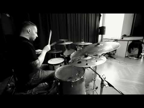 Audioslave We Got The Whip, drum cover Vladimir Chelovskiy