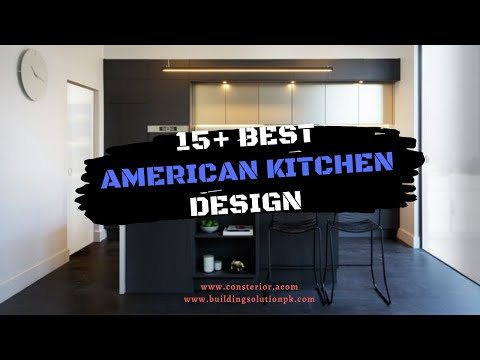 17 Brilliant New Modern Kitchen Cabinet Design Ideas – Kitchen Design Pictures