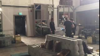 "ROXETTE Making ""It Just Happens""-video #1"
