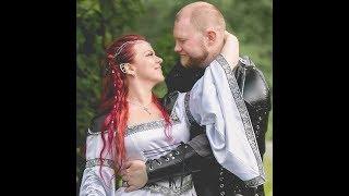 My Viking/medieval/fairy Tale Wedding.