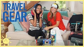 GEAR | Travel Gadgets for Kids!