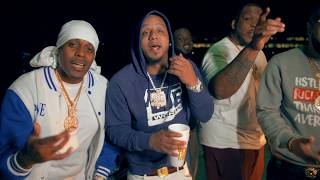 """Boston George """"True"""" Official Video (Shot By @Mello_Vision)"""