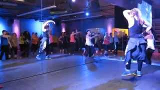 """Lemonade"" Danity Kane - Dance Fitness with Lasara"