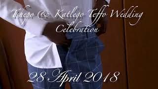 Tshepo & Katlego Wedding Celebration