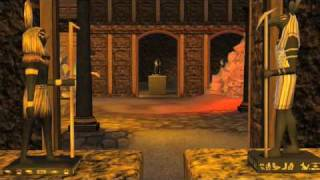 The Sims 3: World Adventures video