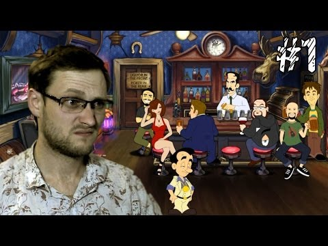 Leisure Suit Larry - Reloaded ► Неудачник ► #1