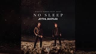 Martin Garrix Feat. Bonn   No Sleep (Jeytvil Bootleg)