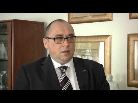 Grupa Azoty - 5 lat na GPW - Paweł Jarczewski, Prezes Zarządu - zdjęcie