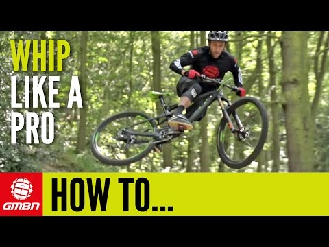 How To Whip Like A Pro
