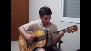 'JANIE' + 'LEARNING' + 'CHELSEA' by FELIPE FONTOURA (Jon Bon Jovi cover)