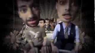 The Dissociatives - Horror with Eyeballs (360p)