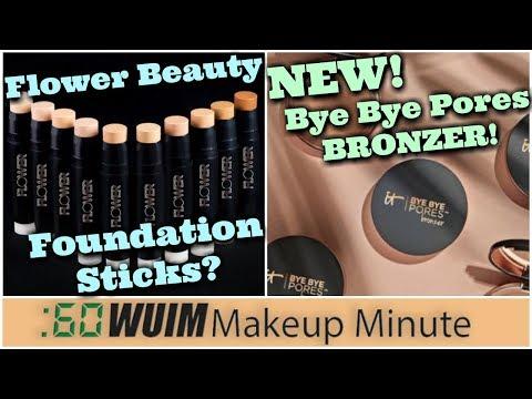 It Cosmetics x ULTA Airbrush Blurring Foundation Brush #101 by IT Cosmetics #5