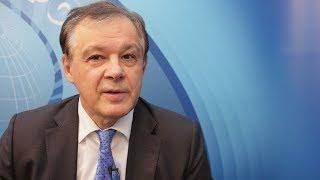 Вадим Чубаров: мы приложим  все силы для совершенствования налоговой системы