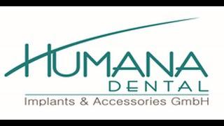 Humana Dental Presentation