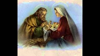 SONG OF MARY AND JOSEPH