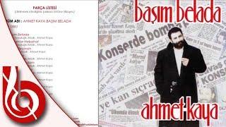 Ahmet Kaya - Hiç Bir Şeyimsin