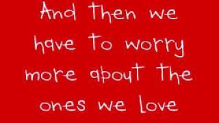 The Mountain - Heartless Bastards - Lyrics