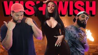 DJ KHALED   WISH WISH FT. CARDI B, 21 SAVAGE | OFFICIAL MUSIC VIDEO REACTION!