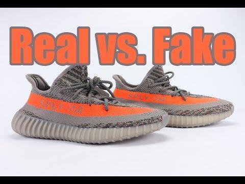 7b5ee178d Download Real vs Fake adidas Yeezy Boost 350 V2 Beluga Legit Check MP3
